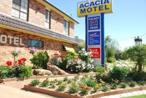Acacia Motel - Accommodation NSW