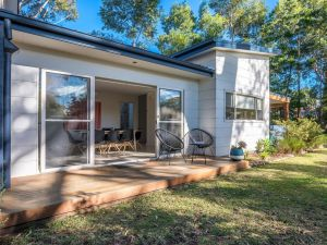 Acacia on Orion  Jervis Bay Rentals - Accommodation NSW