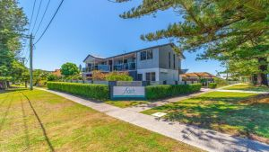 Adrift Apartments - Accommodation NSW