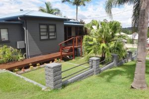 Aerwyn Brae - Accommodation NSW