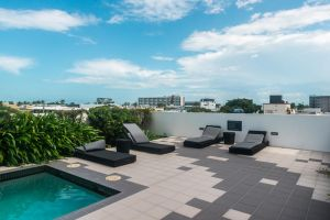 Airtrip Apartments on River Street Mackay - Accommodation NSW
