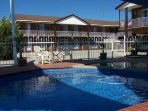 Albury Classic Motor Inn - Accommodation NSW