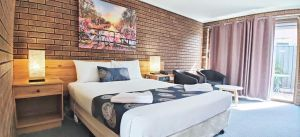 Albury Garden Court Motel - Accommodation NSW