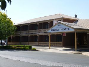 Albury Regent Motel - Accommodation NSW