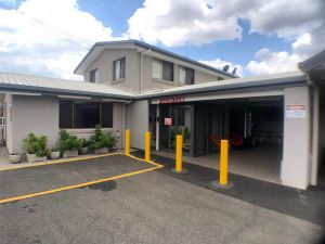 Allan Cunningham Motel - Accommodation NSW