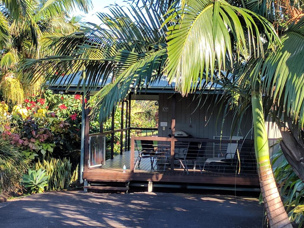 Alstonville Country Cottages - Accommodation NSW