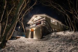 Amber Lodge Mt Buller - Accommodation NSW