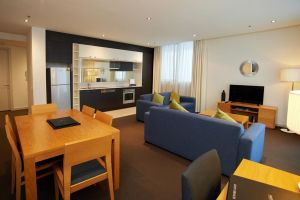 Amity Apartment Hotels - Accommodation NSW