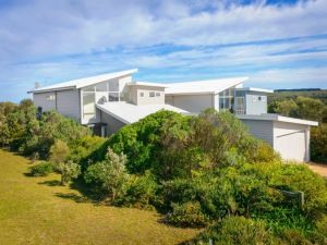 Anchors Beach House - Accommodation NSW