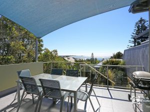 Angourie Blue 1 - Great Ocean Views - Surfing beaches - Accommodation NSW