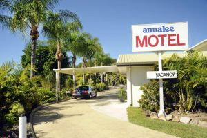 Annalee Motel Beaudesert - Accommodation NSW