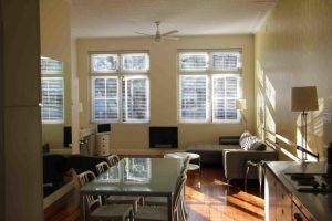 Apt - Dance Loft Conversion - Accommodation NSW