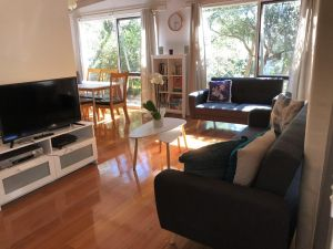 Ariel's Beach House - Accommodation NSW
