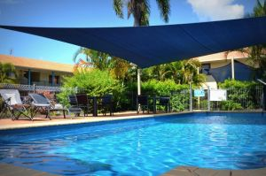 Arlia Sands Apartments - Accommodation NSW