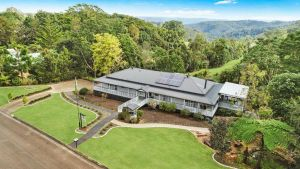 Avocado Grove BnB - Accommodation NSW