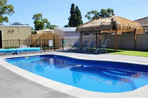 Avondel Caravan Park - Accommodation NSW