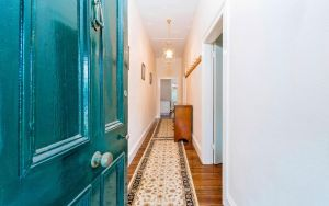 Azile 1875 Heritage Victorian Duplex - Accommodation NSW