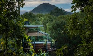 Babbling Brook Retreat - Accommodation NSW