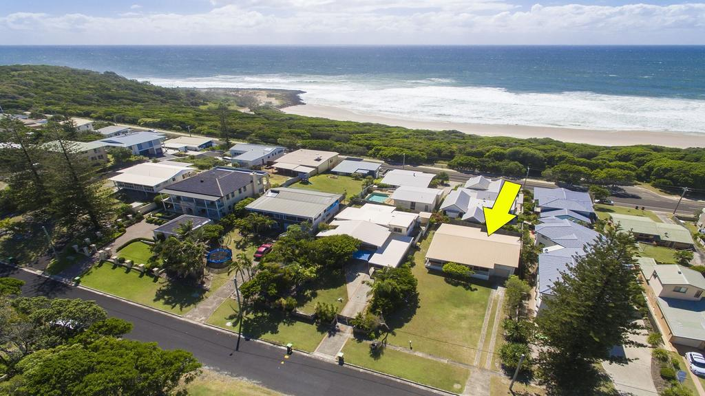Bailey's Beach House - Accommodation NSW