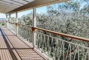 Banksia Beach House - Accommodation NSW