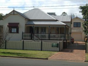 Bannockburn Cottage - Accommodation NSW