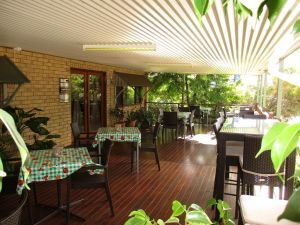 Barcaldine Country Motor Inn - Accommodation NSW