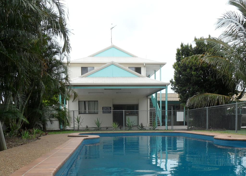 Bargara Beach Motor Inn - Accommodation NSW