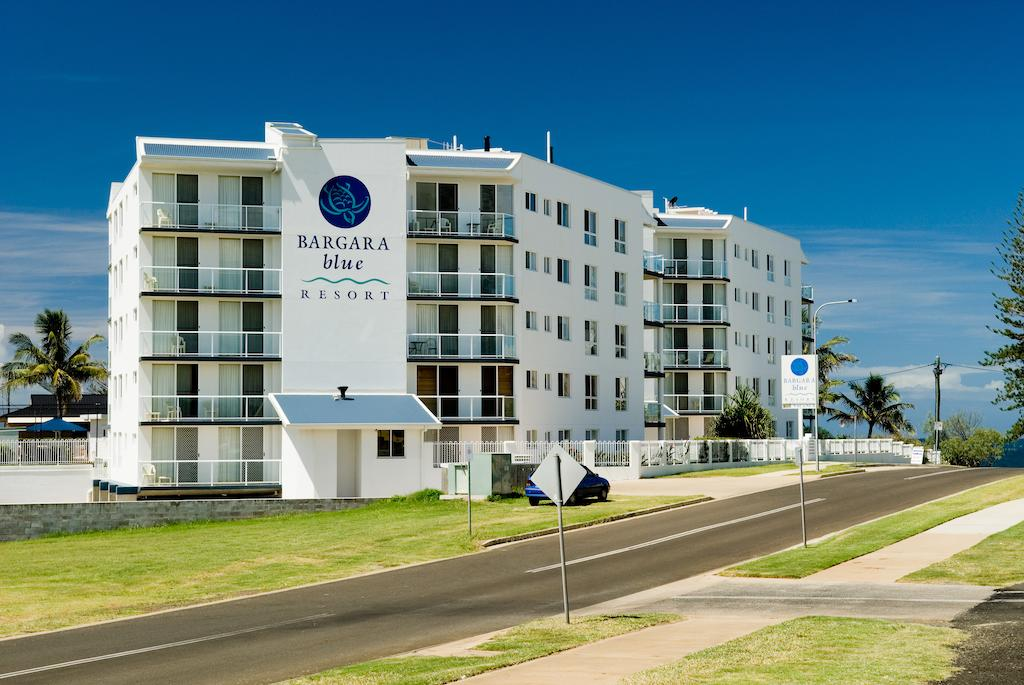 Bargara Blue Resort - Accommodation NSW