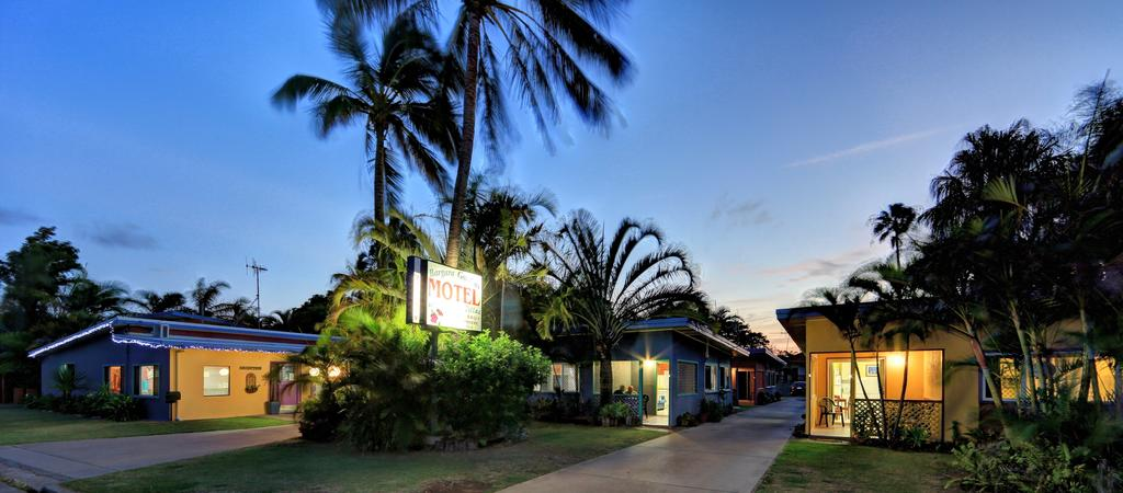 Bargara Gardens Boutique Villas - Accommodation NSW