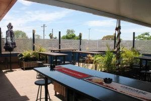 Barkly Hotel - Accommodation NSW