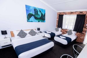 Bay Hotel Motel - Accommodation NSW