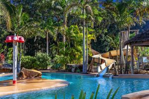 Bays Holiday Park - Accommodation NSW