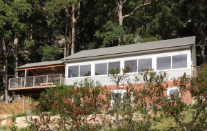 Bayscape at Hardys Bay/Killcare - Accommodation NSW