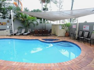 Bayview Beach Holiday Apartments - Accommodation NSW