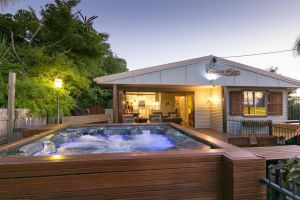Beachside Cottages - Accommodation NSW