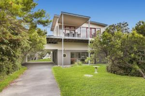 Beachside Vista - Accommodation NSW