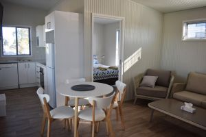 Bega Caravan Park - Accommodation NSW