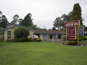 Bega Southtown Motor Inn - Accommodation NSW