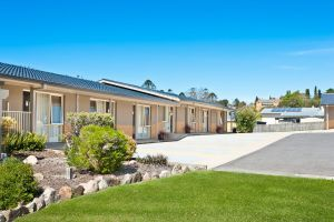 Bega Village Motor Inn - Accommodation NSW