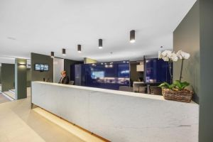 Belconnen Way Hotel  Serviced Apartments - Accommodation NSW