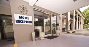 Bella Vista Motel - Accommodation NSW