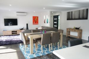 Ben's Place - modern  convenient - Accommodation NSW