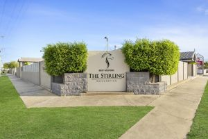 Best Western Plus The Stirling Rockhampton - Accommodation NSW