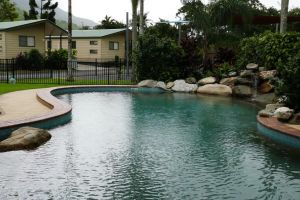 BIG4 Cairns Crystal Cascades Holiday Park - Accommodation NSW