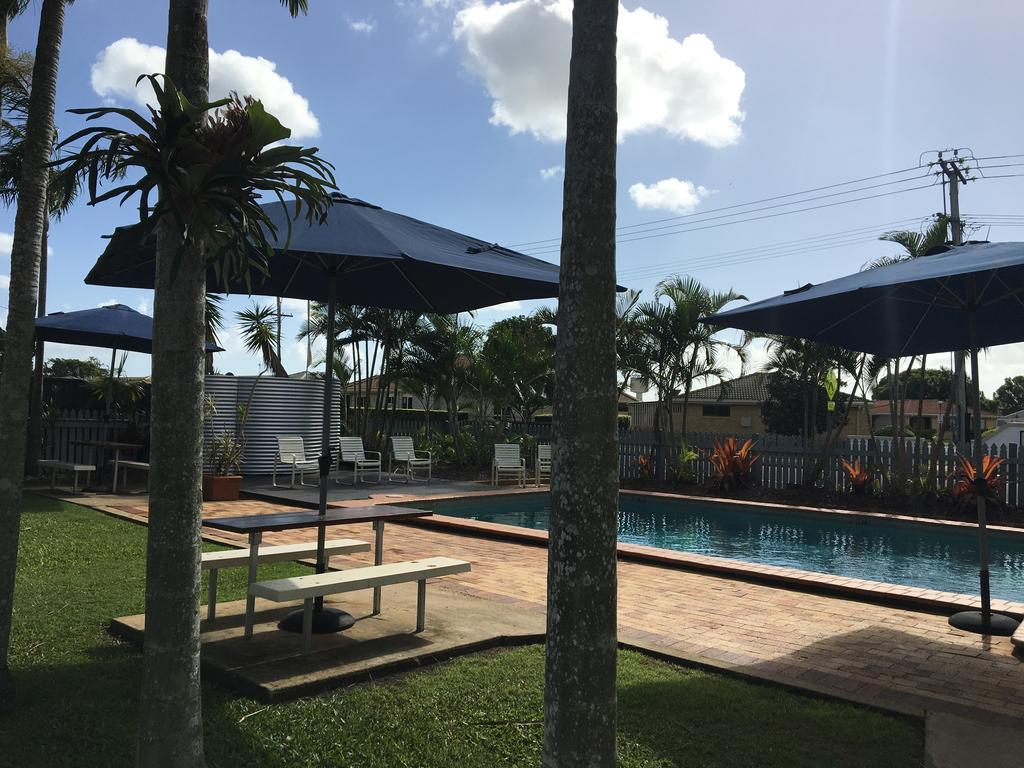 BIG4 Cane Village Holiday Park - Accommodation NSW