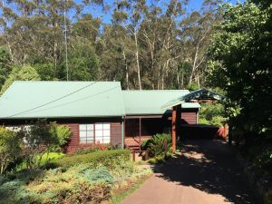 Bluebell Cottage - Accommodation NSW