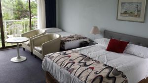 Boat Harbour Motel - Accommodation NSW